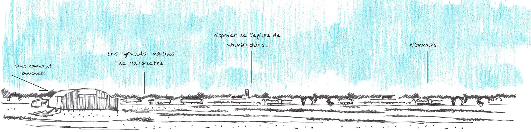 SLIDER REF - Parc aérodrome Land Sigal Avenim